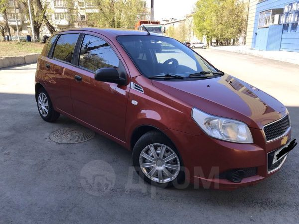 Chevrolet Aveo, 2011 год, 279 000 руб.