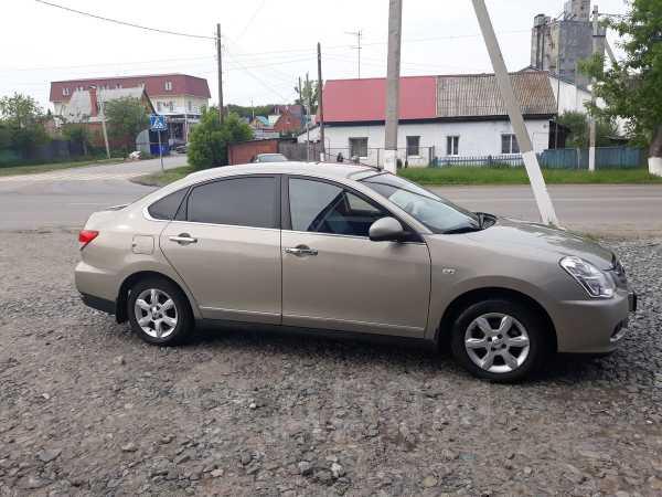 Nissan Almera, 2014 год, 450 000 руб.