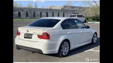 Хасавюрт BMW 3-Series 2005