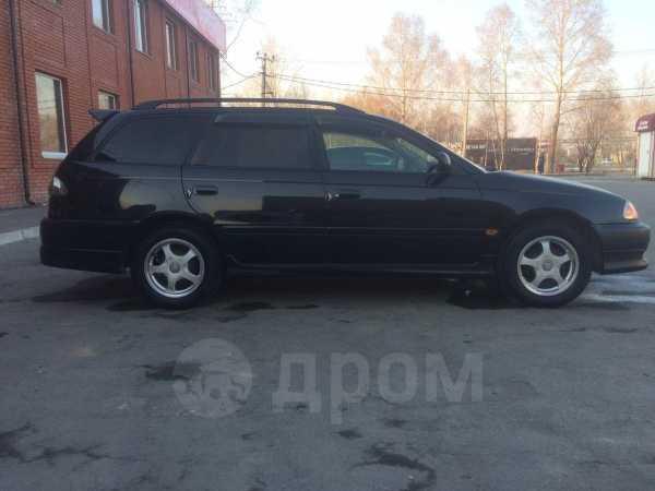 Toyota Caldina, 2000 год, 361 000 руб.