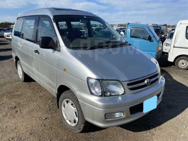 Toyota Town Ace Noah, 2000 год, 170 000 руб.