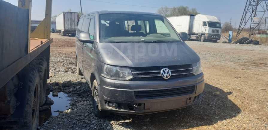 Volkswagen Multivan, 2010 год, 620 000 руб.