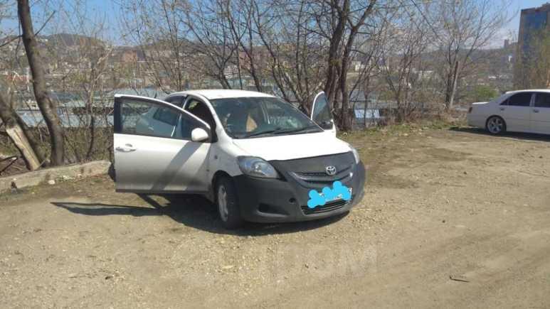 Toyota Belta, 2007 год, 240 000 руб.