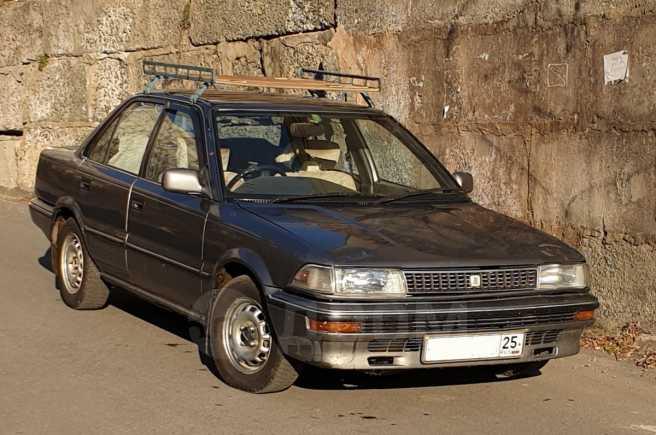 Toyota Corolla, 1989 год, 105 000 руб.