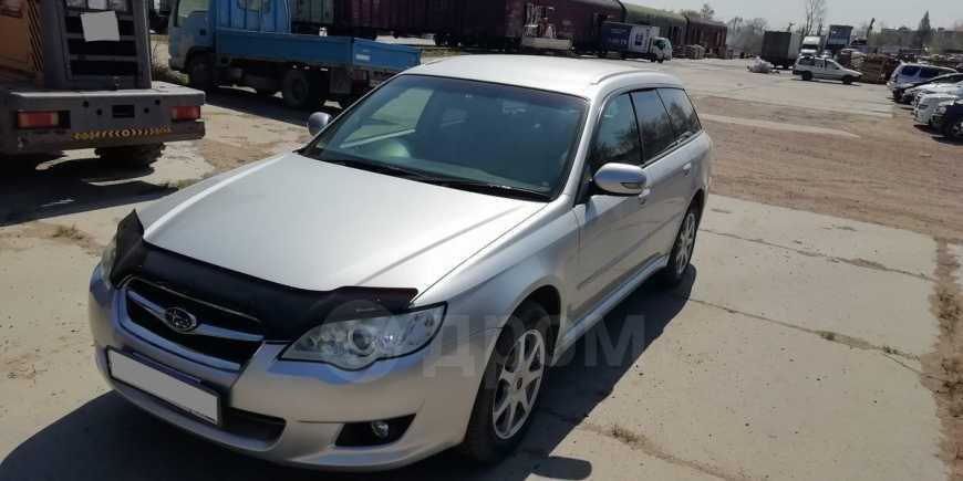Subaru Legacy, 2006 год, 585 000 руб.