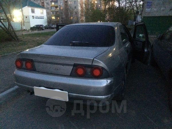 Nissan Skyline, 1997 год, 60 000 руб.