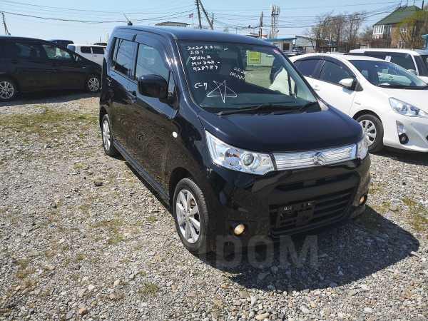 Suzuki Wagon R, 2013 год, 320 000 руб.