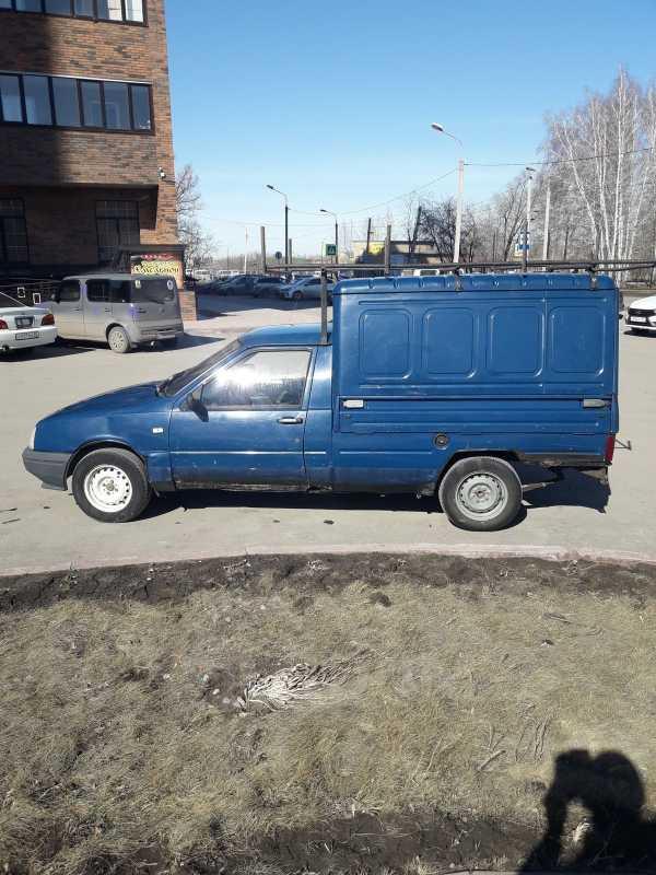 ИЖ 2717, 2002 год, 48 000 руб.
