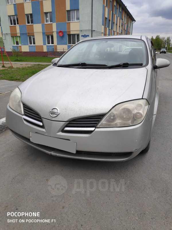 Nissan Primera, 2001 год, 235 000 руб.