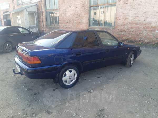 Daewoo Espero, 1996 год, 80 000 руб.