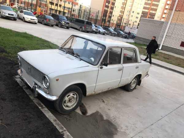 Лада 2101, 1979 год, 24 000 руб.