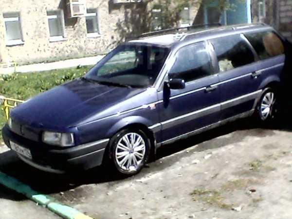 Volkswagen Passat, 1993 год, 99 000 руб.