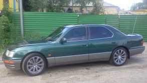 Бердск LS400 1996