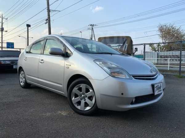 Toyota Prius, 2007 год, 310 000 руб.
