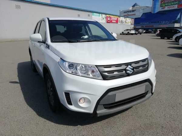 Suzuki Vitara, 2016 год, 1 050 000 руб.