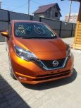 Nissan Note, 2018 год, 780 000 руб.