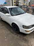 Toyota Corolla, 1992 год, 99 899 руб.