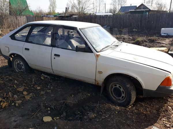 Москвич 2141, 1991 год, 20 000 руб.