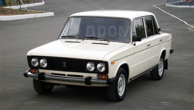 Лада 2106, 1986 год, 8 500 руб.