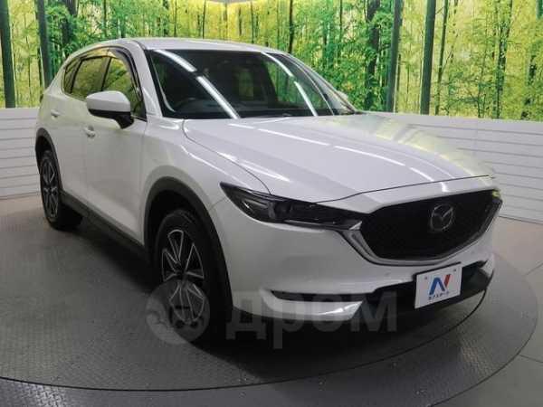 Mazda CX-5, 2017 год, 1 600 000 руб.