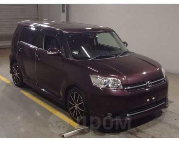 Toyota Corolla Rumion, 2014 год, 950 000 руб.