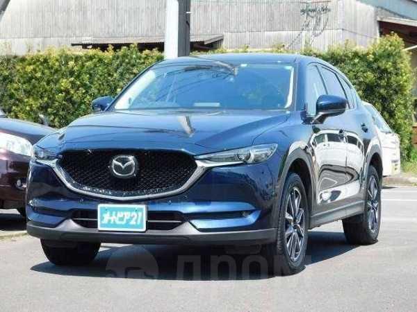 Mazda CX-5, 2016 год, 1 370 000 руб.