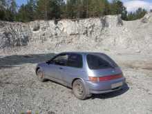 Челябинск Tercel 1992