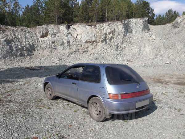 Toyota Tercel, 1992 год, 79 000 руб.
