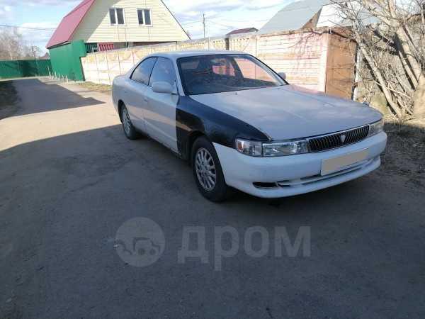 Toyota Chaser, 1994 год, 140 000 руб.