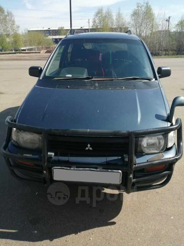 Mitsubishi RVR, 1993 год, 148 000 руб.