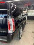 Cadillac Escalade, 2011 год, 1 250 000 руб.