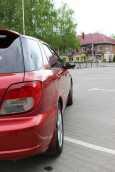 Subaru Impreza, 2001 год, 215 000 руб.