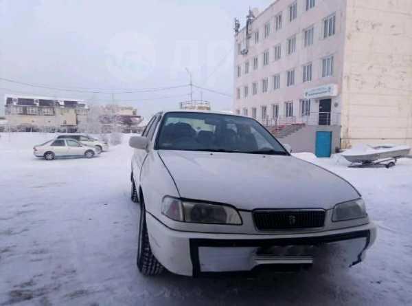 Toyota Sprinter, 2000 год, 230 000 руб.