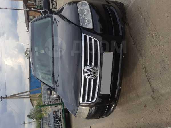 Volkswagen Touareg, 2005 год, 435 000 руб.
