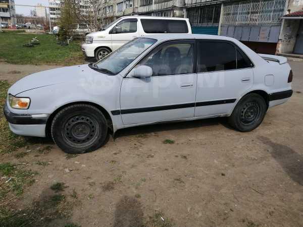 Toyota Corolla, 1986 год, 130 000 руб.