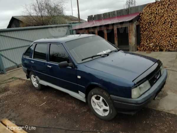 ИЖ 2126 Ода, 2002 год, 80 000 руб.