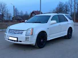 Слободской Cadillac SRX 2007