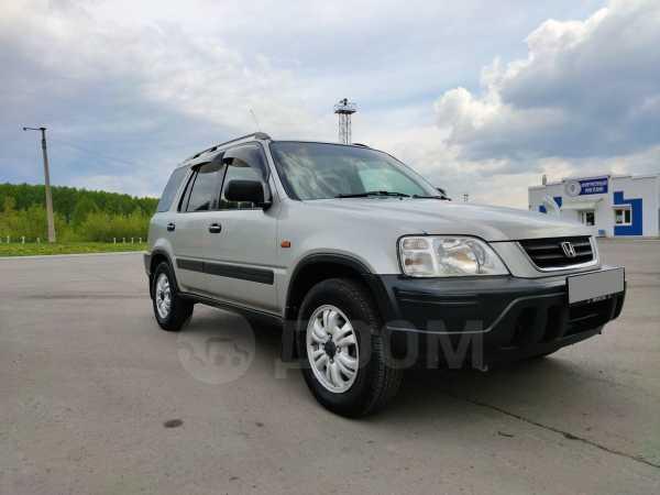 Honda CR-V, 1997 год, 348 000 руб.