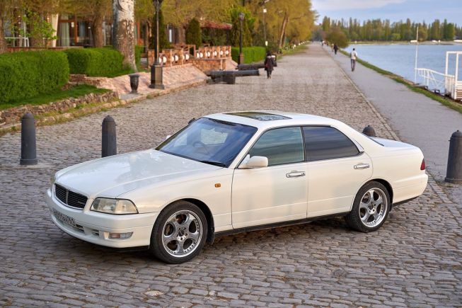 Nissan Leopard, 1998 год, 320 000 руб.