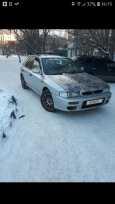 Subaru Impreza, 1997 год, 165 000 руб.