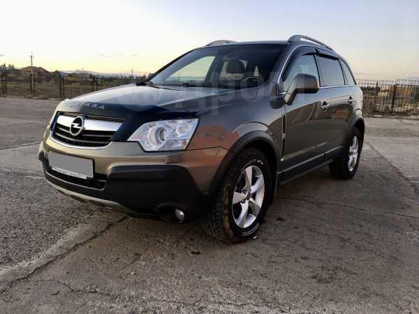 Opel Antara, 2008 год, 585 000 руб.