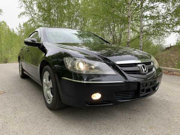 Honda Legend, 2006 год, 275 000 руб.