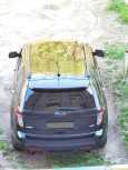 Ford Explorer, 2013 год, 1 430 000 руб.