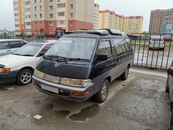 Toyota Town Ace, 1992 год, 129 000 руб.