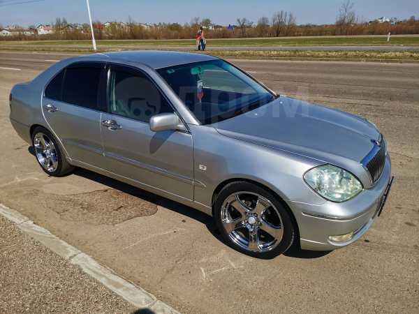 Toyota Brevis, 2001 год, 600 000 руб.