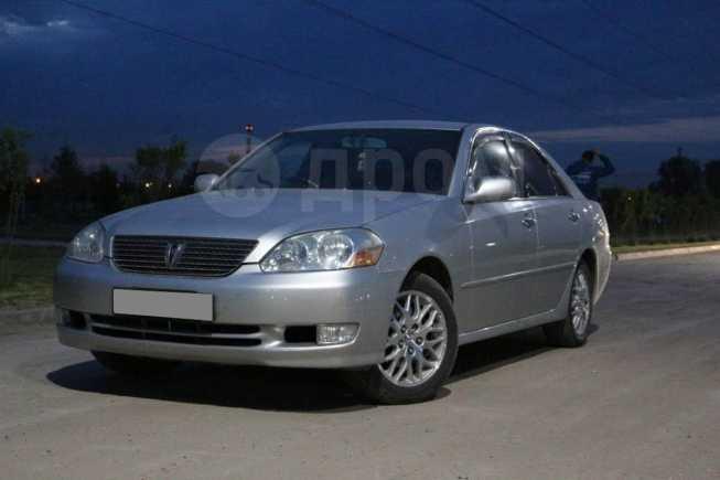 Toyota Mark II, 2001 год, 500 000 руб.