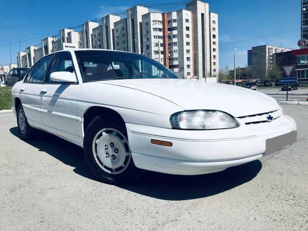 Chevrolet Lumina, 1994 год, 129 000 руб.