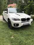 BMW X6, 2010 год, 1 100 000 руб.