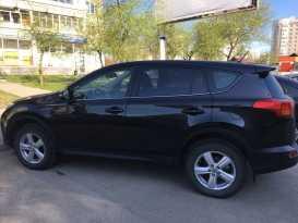 Екатеринбург Toyota RAV4 2013