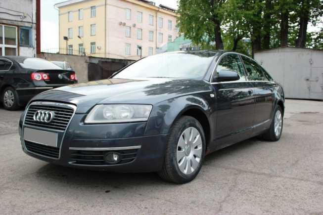 Audi A6, 2008 год, 430 000 руб.
